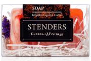 """Stenders Мыло в коробке """"Грейпфрутовое"""", 115 г"""