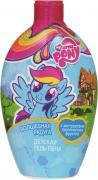 """My little pony Гель-пена для душа """"Волшебная радуга"""", детский, с..."""