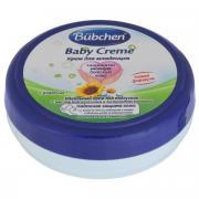 Bubchen Крем под подгузник, с маслом подсолнечника и экстрактом...