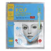 """Beauty Clinic Маска для молодой кожи """"PDF"""", двухзональная, для..."""