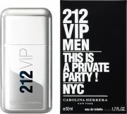 Carolina Herrera 212 Vip Men (Дезодорант-стик 75 мл.)