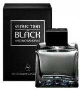 дезодорант-спрей Antonio Banderas Seduction In Black 150 мл