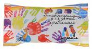 """Салфетки влажные """"Идеал"""", антибактериальные, для детей, с ромашкой, 15..."""