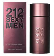 дезодорант-стик Carolina Herrera 212 Sexy Men 75 мл