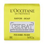 "L'Occitane Мыло ""Cedrat"" 100 г"