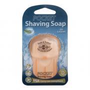 Пена для бритья SEATOSUMMIT Trek & Travel Pocket Shaving Cream