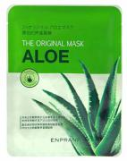 Enprani Тканевая маска с натуральным экстрактом алое The Original Mask...