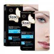 """Dizao Ботомаска для лица (лицо, шея, веки) """"Гиалуроновый филлер 3D"""""""