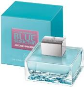 дезодорант-спрей Antonio Banderas Blue Seduction For Women 150 мл