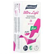 Vuokkoset 28 Ultra Light Pantyliner 70019
