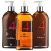 SIM SENSITIVE МАКСИ Комплекс от выпадения волос SYSTEM 4 : Био...