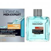 L'Oreal Лосьон после бритья LOreal Paris Men Expert Гидра Энергетик...