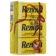 Платочки бумажные 40*6 Renova Red Label Mango Yellow