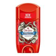Твёрдый дезодорант Old Spice Wolfthorn 50мл
