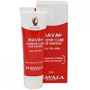 """Средство """"Mava+"""" для нежного ухода за кожей рук, 50 мл"""