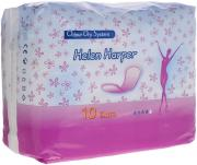 Helen Harper Послеродовые прокладки Microflex Medium 10 шт