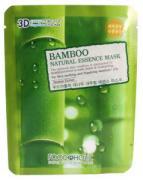 FoodaHolic Тканевая 3D маска с натуральным экстрактом бамбука 3D Mash...