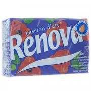 """Платочки бумажные Renova """"Passion"""", парфюмированные, четырехслойные,..."""