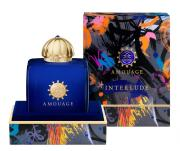 мыло Amouage Interlude Woman
