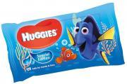 Huggies Влажные салфетки для детей Disney Dory 56 шт