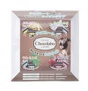 """Sun Smile Маска для лица """"Choco labo"""" на основе какао с растительными..."""