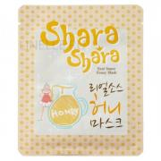 Маска SHARA SHARA Real saurce honey mask