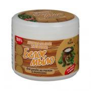 Натуральное таежное мыло для бани и душа для ухода за телом и волосами...