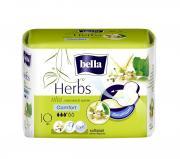 "Bella Прокладки женские гигиенические ""Bella Herbs tilia komfort..."