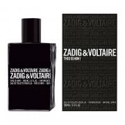 туалетная вода Zadig & Voltaire This Is Him