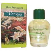 Frais Monde Парфюмированное масло Ваниль (Perfume Oil 12 ml)