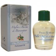 Frais Monde Парфюмированное масло Мальва и боярышник (Perfume Oil 12...