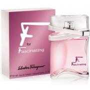 туалетная вода Salvatore Ferragamo F for Fascinating