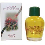 Frais Monde Парфюмированное масло Черный георгин (Perfume Oil 12 ml)
