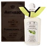 туалетная вода Penhaligon`s Anthology Extract Of Limes