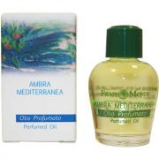 Frais Monde Парфюмированное масло Средиземноморская амбра (Perfume Oil...