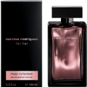 туалетные духи Narciso Rodriguez Musc Collection 50 мл