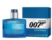 James Bond Ocean Royale Туалетная вода мужская 30 мл