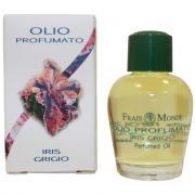 Frais Monde Парфюмированное масло Ирис (Perfume Oil 12 ml)