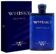 Evaflor Whisky Deep Blue туалетная вода 90 мл. Evaflor Whisky Deep...