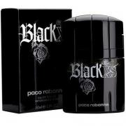 Туалетная вода Paco Rabanne Black XS For Him