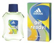 """Adidas Туалетная вода """"Get Ready!"""", мужская, 100 мл"""