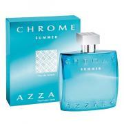 Azzaro Chrome Summer 100 мл
