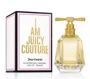 туалетные духи Juicy Couture I Am 30 мл