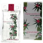 туалетная вода Emanuel Ungaro Apparition Exotic Green 30 мл