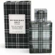 Burberry Brit Men Туалетная вода, 30 мл