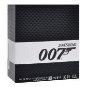 "James Bond Туалетная вода ""Agent 007"", 30 мл"