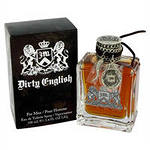 Juicy Couture Dirty English туалетная вода 15 мл. Juicy Couture Dirty...