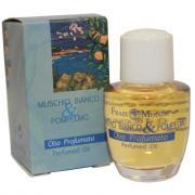 Frais Monde Парфюмированное масло Белый мускус и грейпфрут (Perfume...