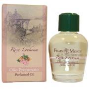 Frais Monde Парфюмированное масло Роза лукум (Perfume Oil 12 ml)