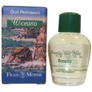 Frais Monde Парфюмированное масло Океан (Perfume Oil 12 ml)